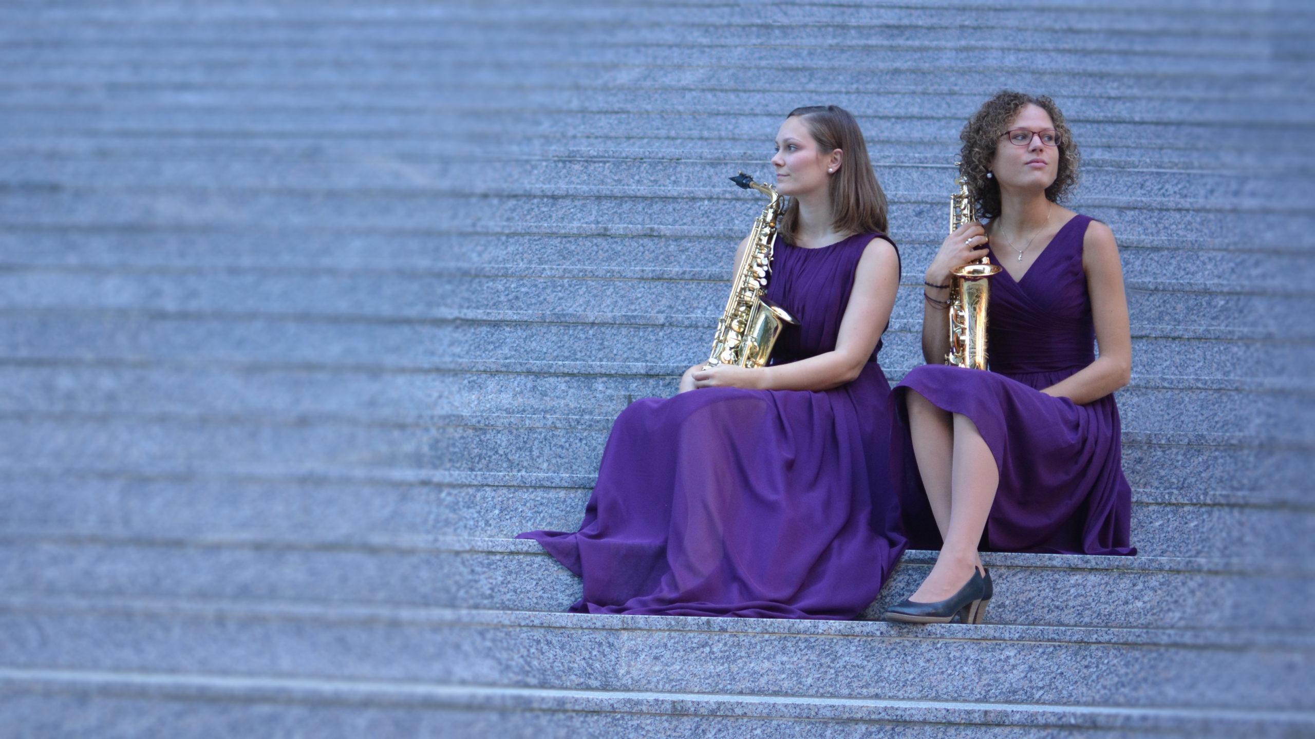 Eine Reise durch die Klangwelt des Saxophons