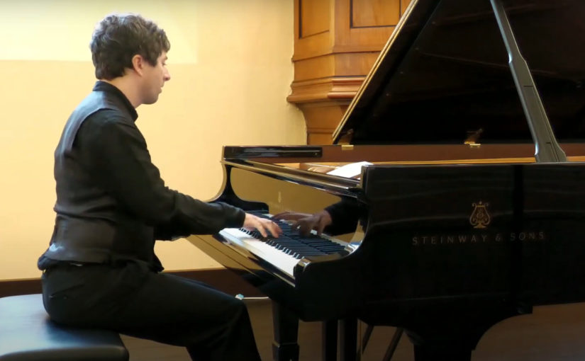 Daniel Fritzen spielt online