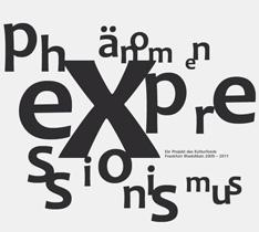 phaenomen expressionismus