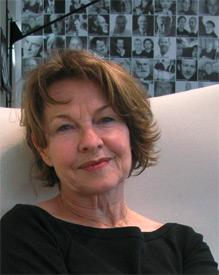 Ingrid Manzano Stein