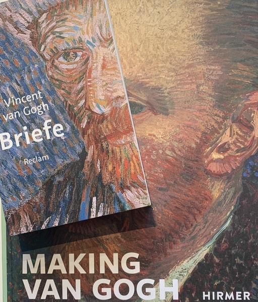 """""""Vincent by Vincent"""" – Vortrag von Professor Josef Walch"""